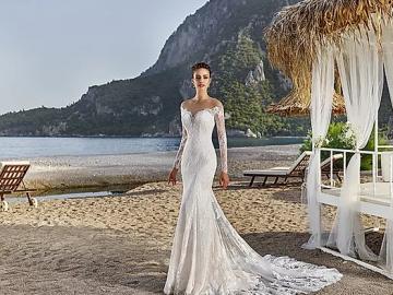 Perfect Wedding Look