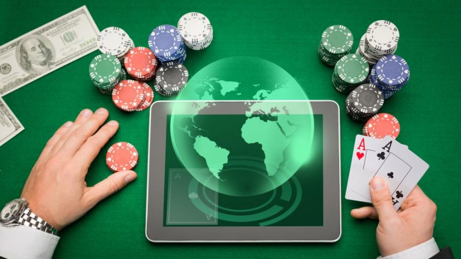 Guide to Online Casinos