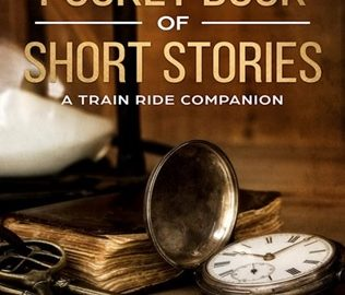 Cover of Joe Woodward's Pocket Book of Short Stories